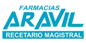 Recetario Magistral Farmacias Providencia ARAVIL