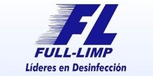 Limpieza y desinfección FullLimp