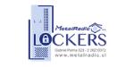 Lockers metálicos - Metalradic