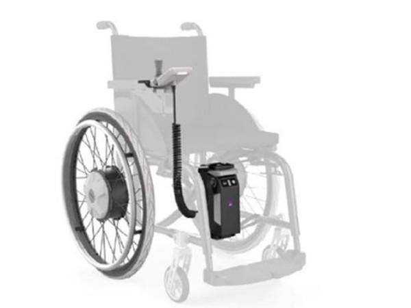 Tecnologías Inclusivas para la Movilidad