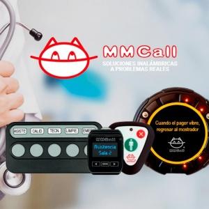 Soluciones Inalámbricas para el sector Salud